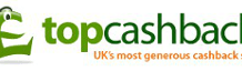 Earn £10 free with TopCashBack During August 2017