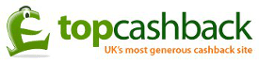Earn £15 free with TopCashBack During OCTOBER 2017