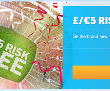 Casino Risk Free Offer – £5 Refund on TopCat at Betfair