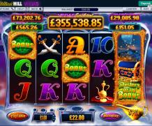 Risk Free Casino Offer – William Hill £20 Vegas Offer