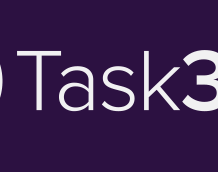 Task360 – My First Job