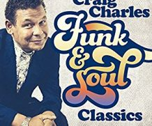 Funk And Soul Classics by Craig Charles