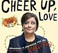 The Reverend Reads … Cheer Up Love by Susan Calman