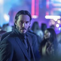 The Reverend Watches … John Wick Chapter 2
