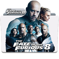 The Reverend Watches … The Fate of the Furious