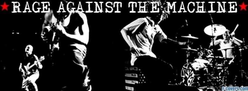 Banner image for Rage Against The Machine