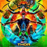 The Reverend Watches … Thor: Ragnarok