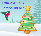 TopCashBack Xmas Treats Giveaway All Clues And Answers